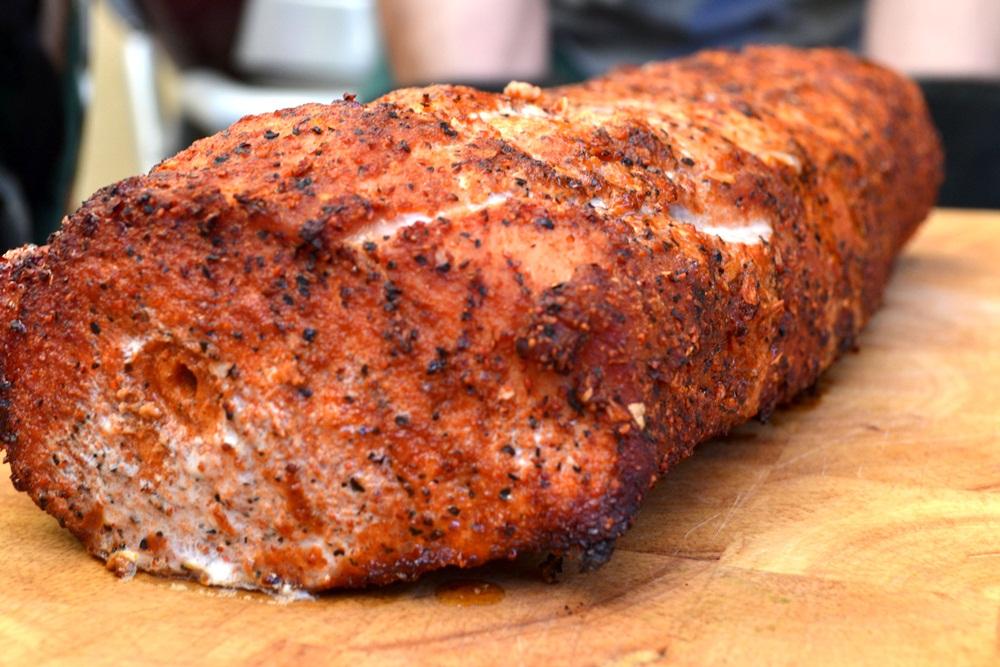 Preparate de porc