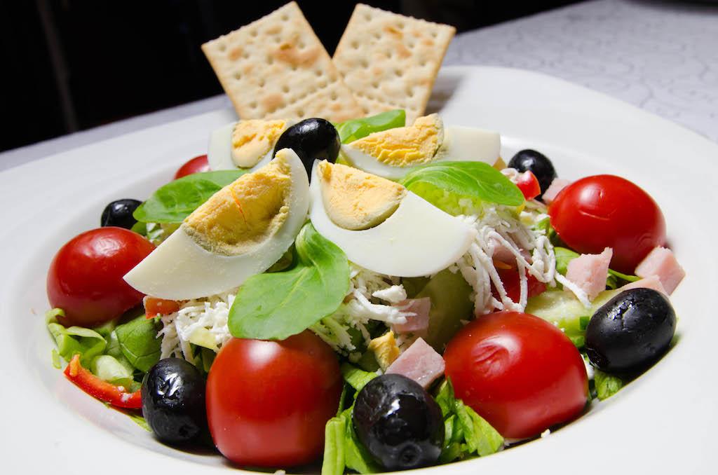 Salata Sofia