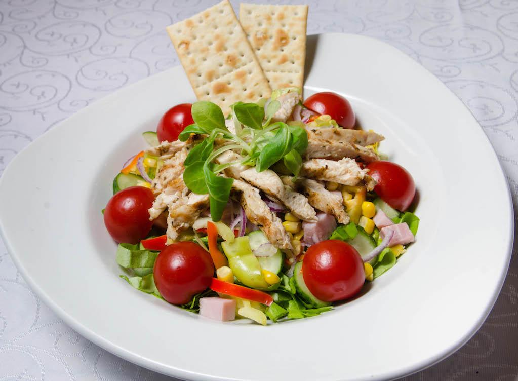 Salata Paris
