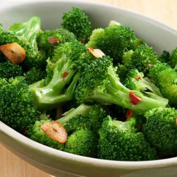 Broccoli si morcovi baby sote