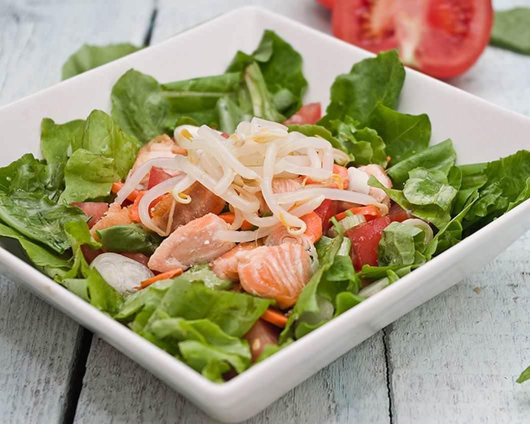 Salata Regala